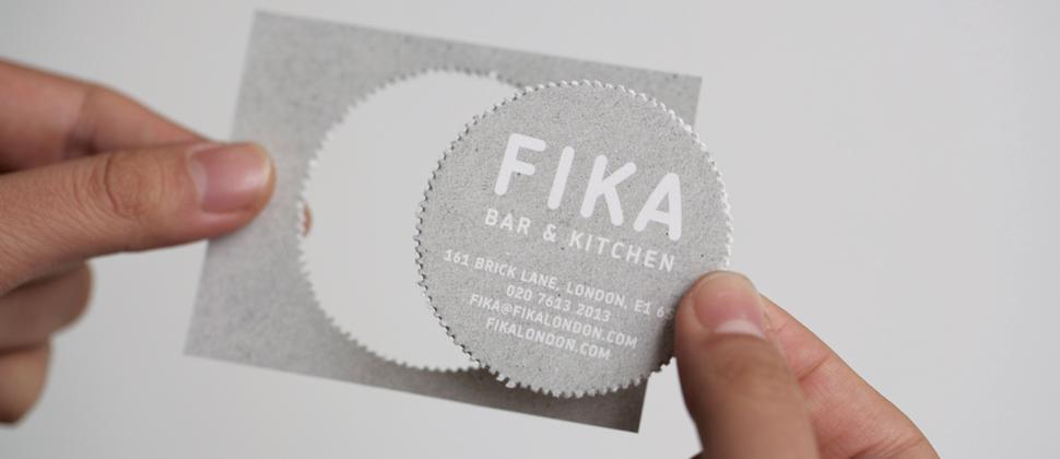 Designers Anonymous – Fika